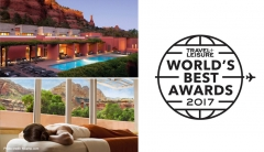 Eminence Organics Partner Mii Amo Wins Travel + Leisure Award