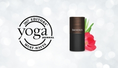 "Eminence Organics Wins Yoga Journal ""Best Of 2017"" Natural Beauty Award"