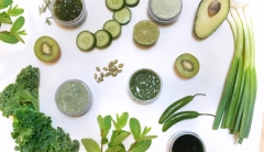 Solve Your Biggest Skin Concerns With These Green Ingredients