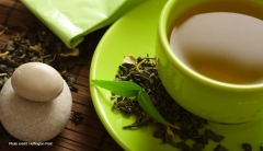 5 Reasons Why You Need Green Tea