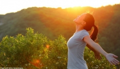 4 Reasons Nature is Great for Your Health