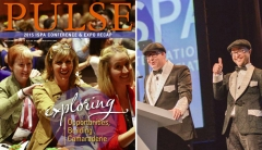 Éminence Goes Big In Pulse Magazine