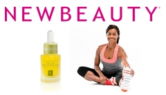 Celebrity Trainer Raves About Eminence In New Beauty Magazine